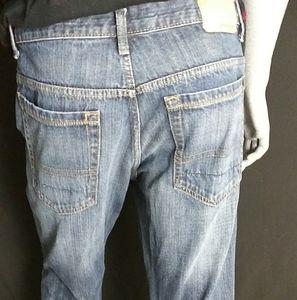 Calvin Klein, NWOT, blue jeans